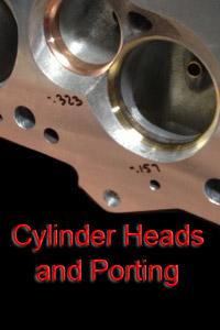 Cylinder heads